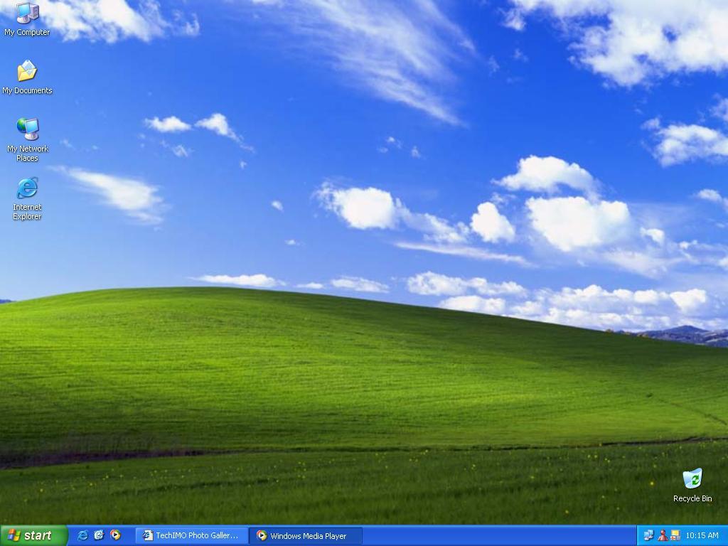 Ubuntu 10 04 Lucid Lynx vs Windows XP Startup & Shut Down Times
