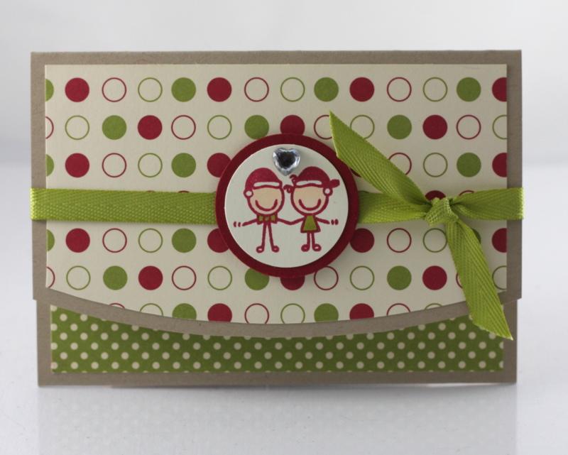 Stampin Up Gift Box Craft Ideas