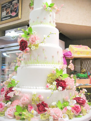 nedagoka: cake boss cakes for girls