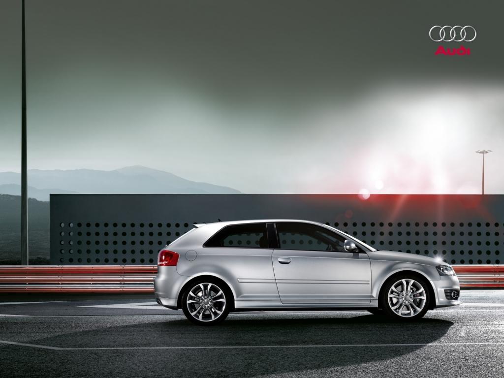 Best Wallpapers Audi S3 Wallpapers