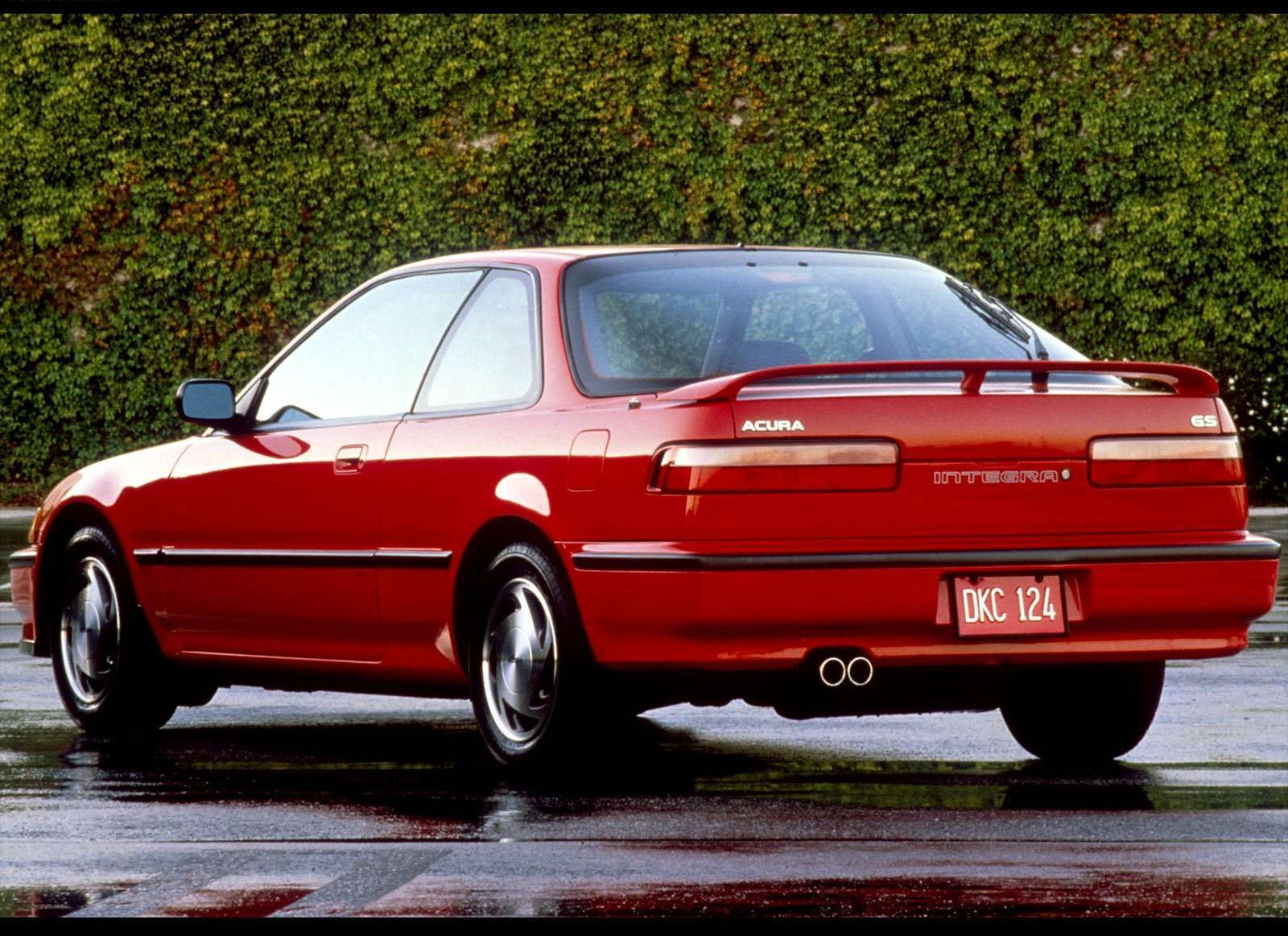 Best Wallpapers: Acura Integra Wallpapers