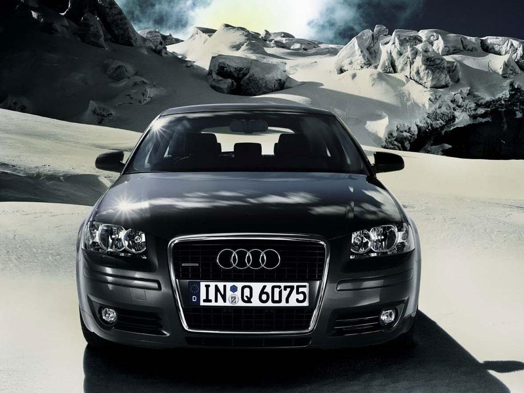Audi A Wallpaper