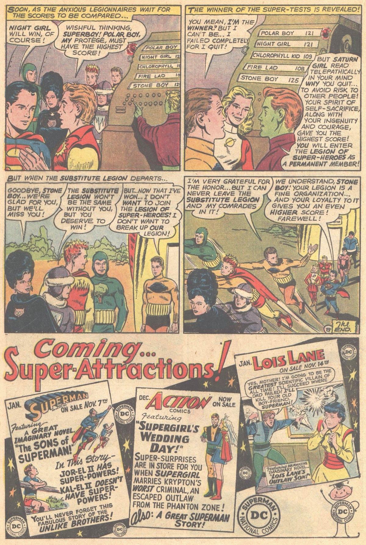 Read online Adventure Comics (1938) comic -  Issue #315 - 20