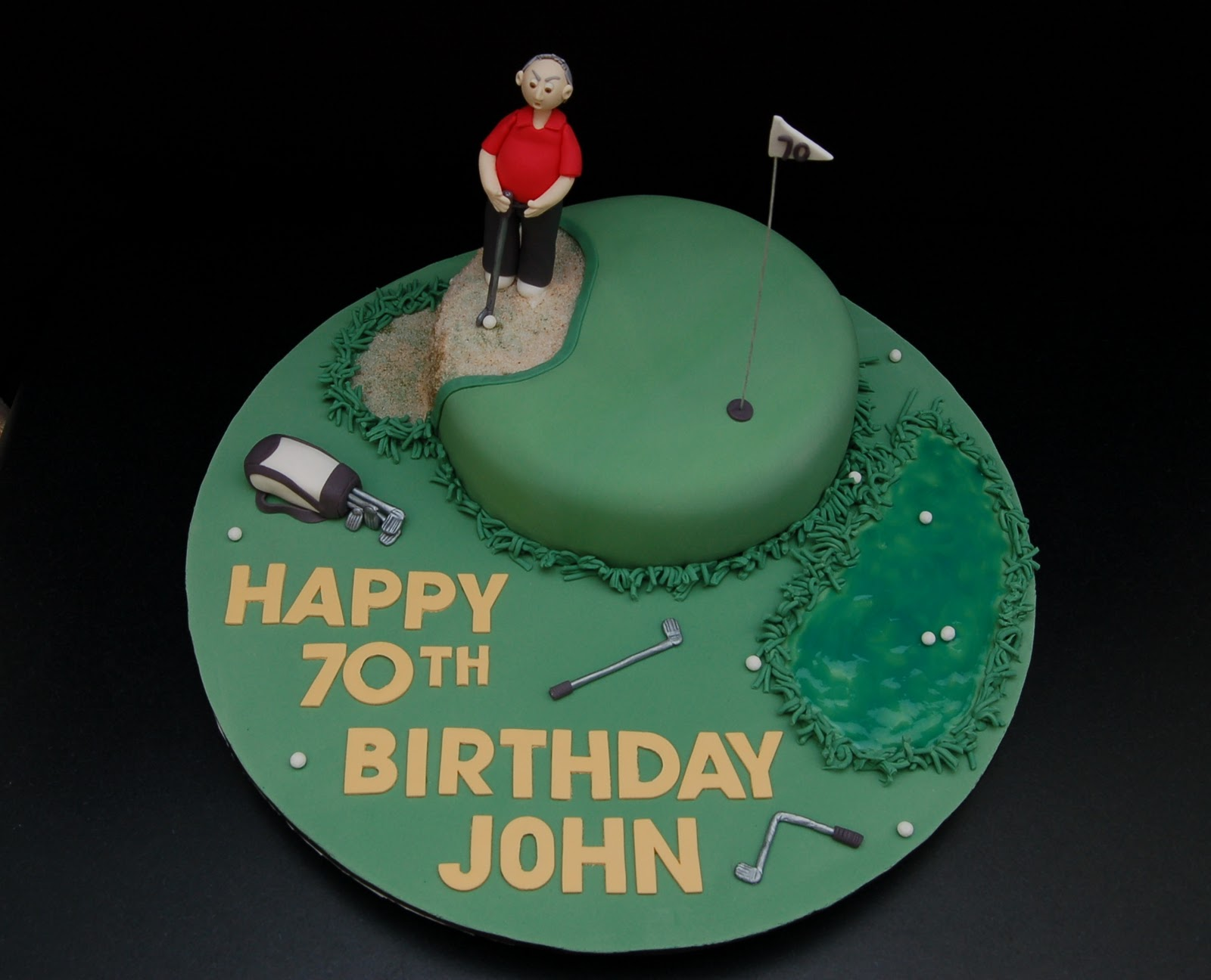 My Little Cake Room Happy Gilmore Er I Meant To Say