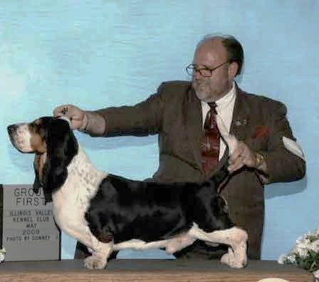 DOG SHOW POOP: 2010-05-30