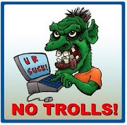 We are a Troll Free Zone