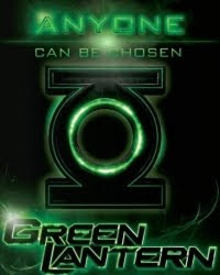 Green Lantern 3 Movie