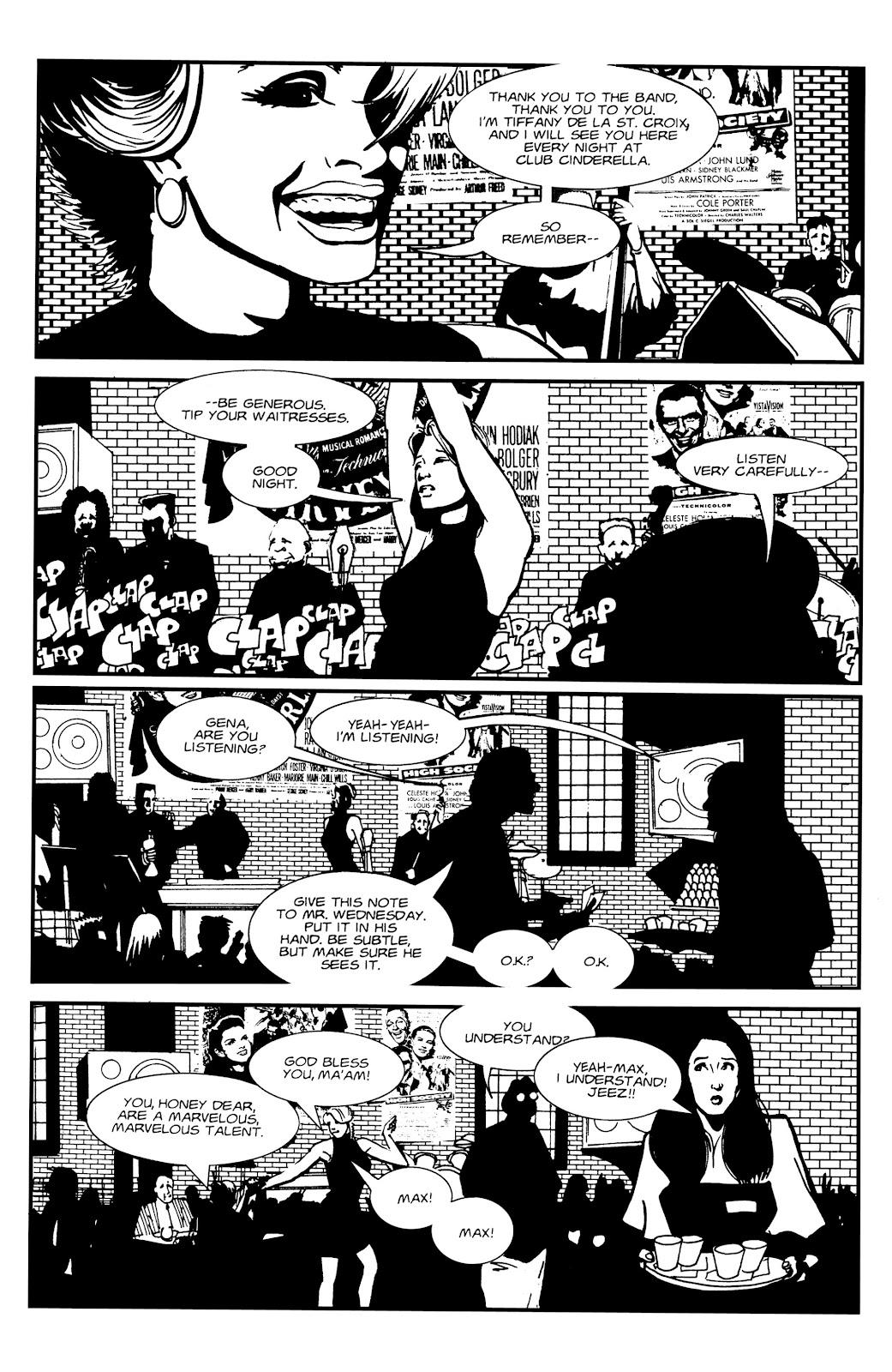 Read online Goldfish comic -  Issue # TPB (Part 1) - 66