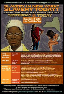 New York Anti-Slavery Conference