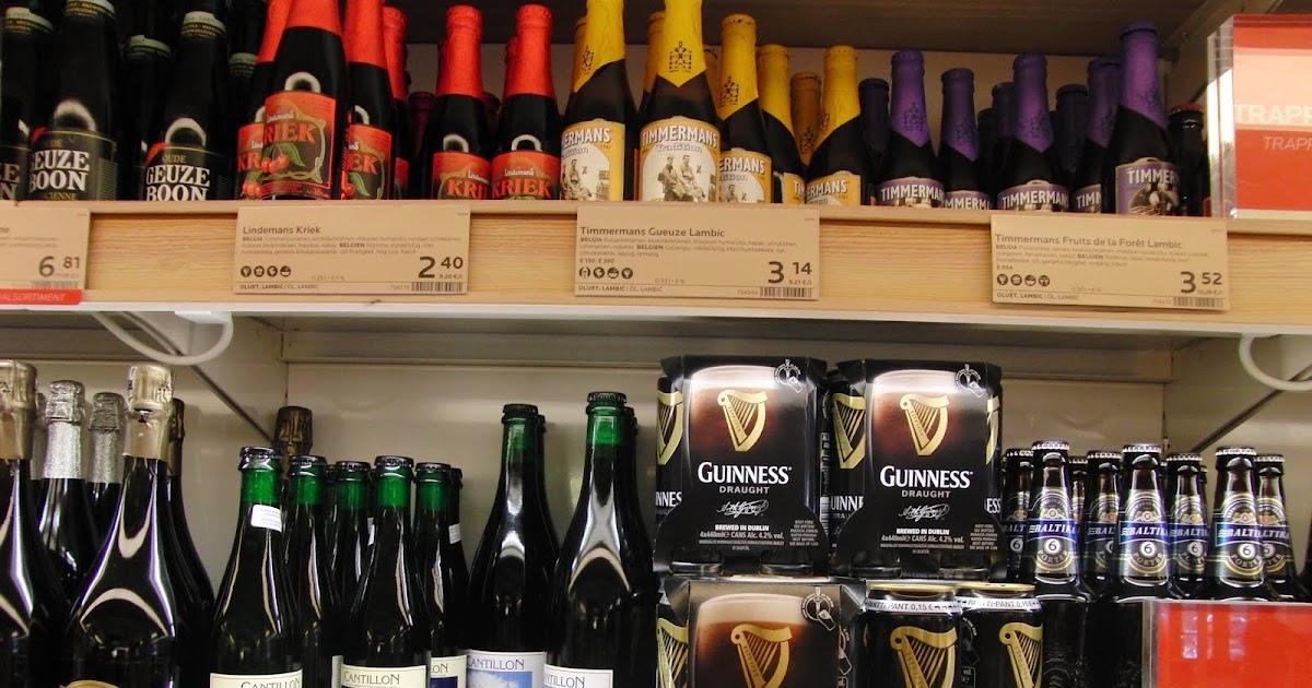 Tycker ni inte om lindemans vita vin