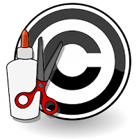 Is acknowledging the source of the copyrighted material a substitute for obtaining permission from the owner?