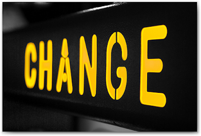 Configuration Control vs Change Control