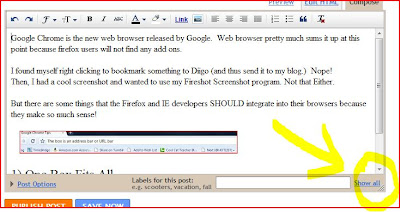 12 Reasons to Get at Home in Chrome @coolcatteacher