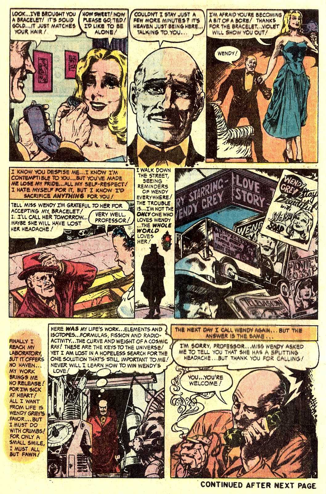 Journey Into Mystery (1972) issue 14 - Page 29