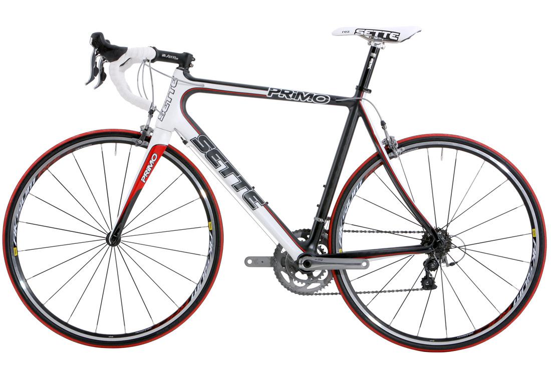 Sette Bikes Blog The Redesigned Primo 1 0 Sette Bike