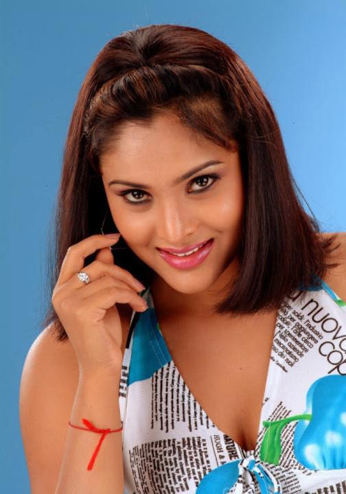 Latest Photo Gallery Kannada Actress Ramya Hot And Sexy -6344