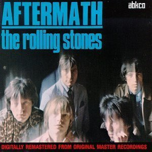 A Missing America Rolling Stones Aftermath Part 2 Of