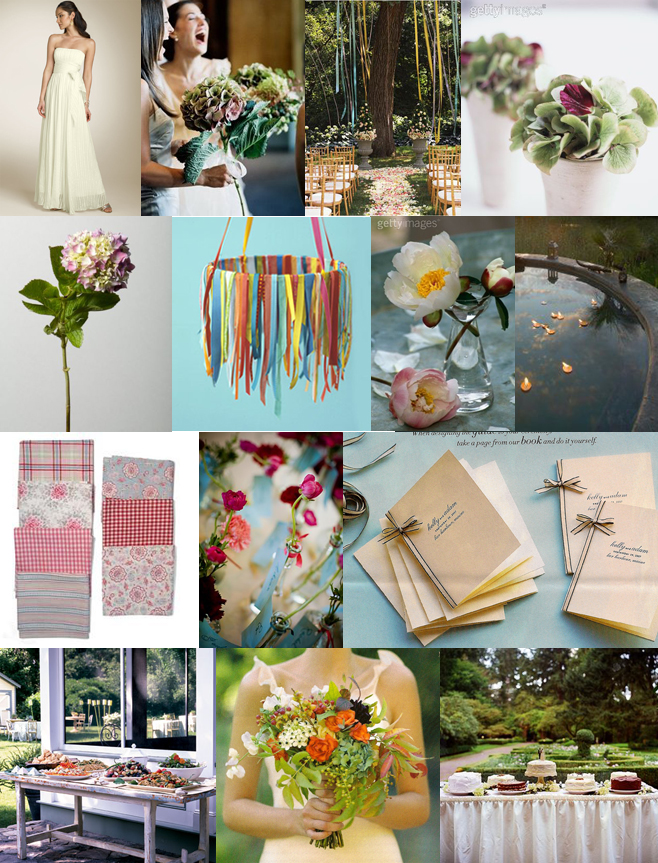Your Wedding Support: DIY Weddings