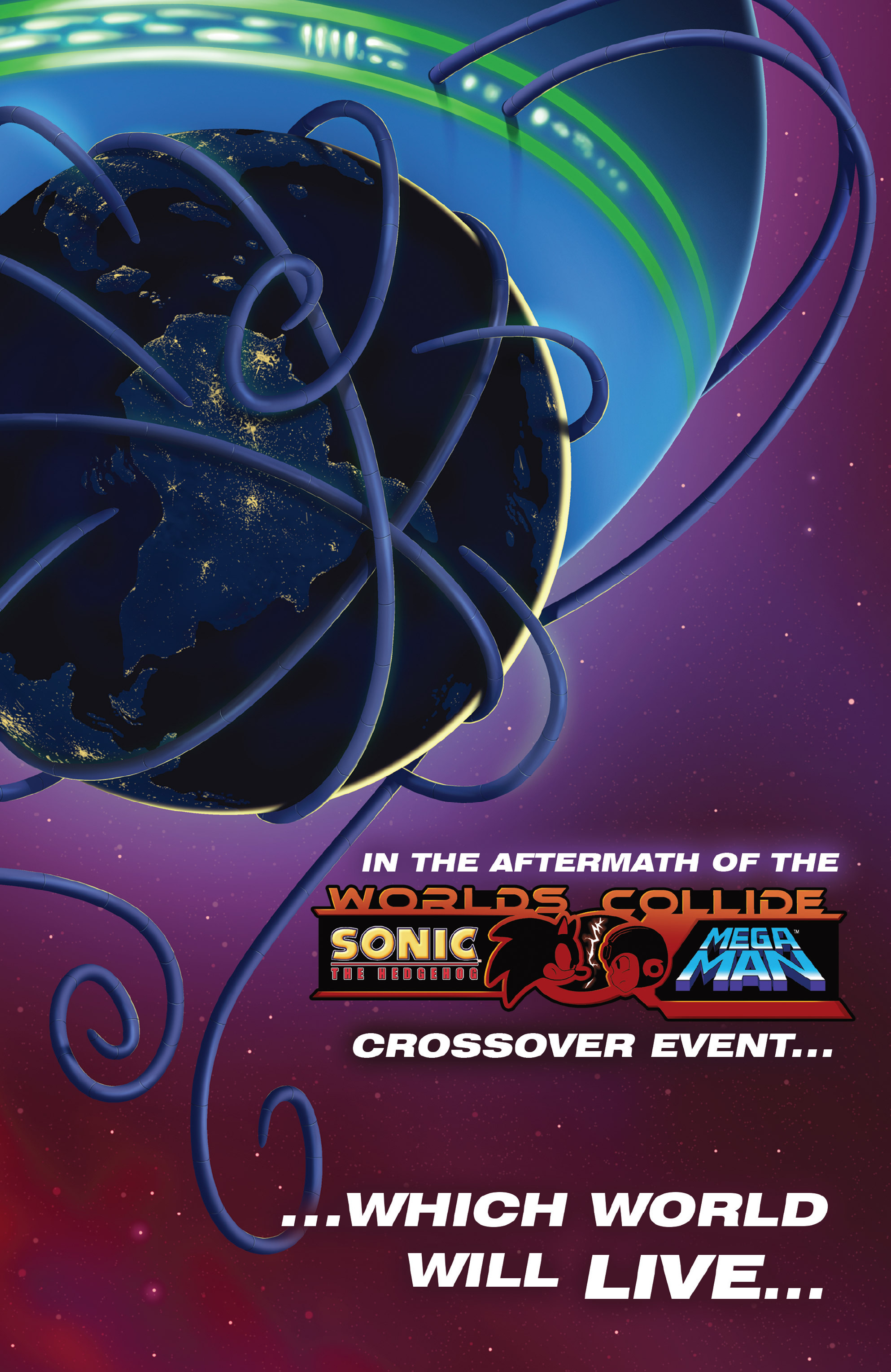 Read online Sonic Mega Man Worlds Collide comic -  Issue # Vol 3 - 44