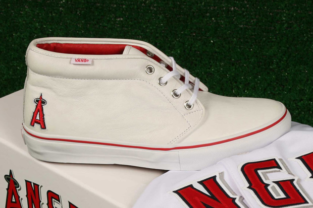 882ad1847df3 ... Old Skool LX for Blends Los Angeles Angels of Anaheim Chukka LX for  Proper