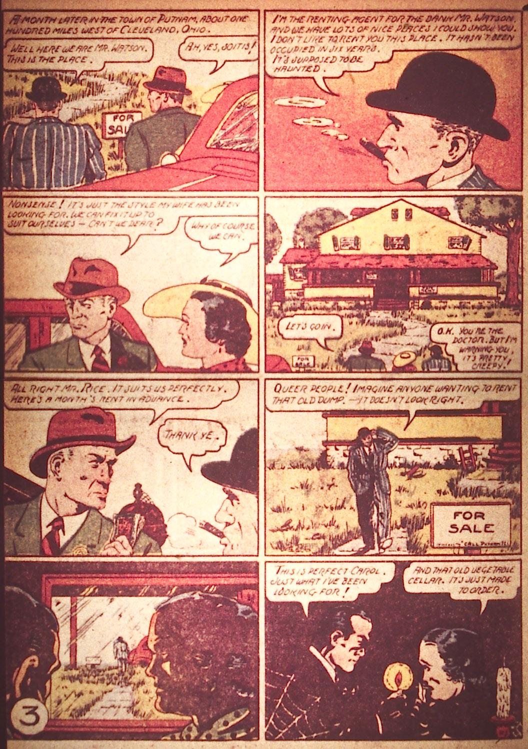 Detective Comics (1937) 25 Page 43