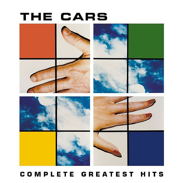 The Favourites Of Sampipi!: The Cars