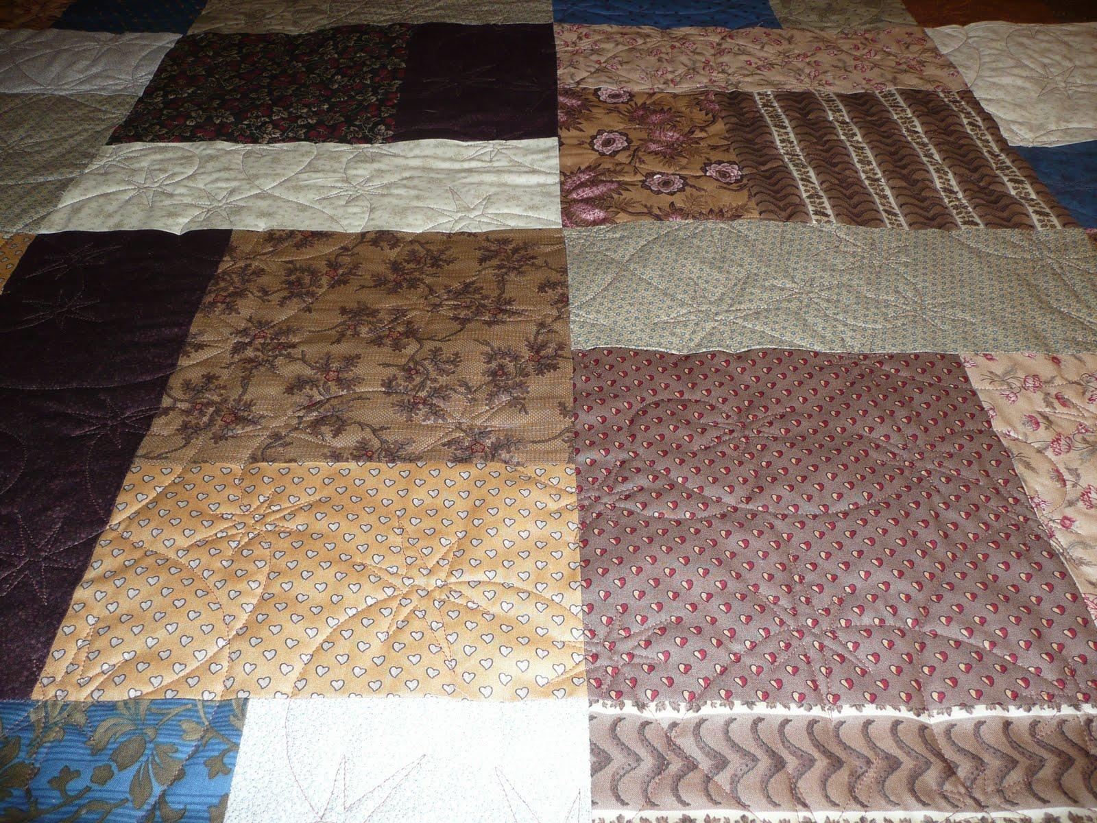 Acorn Ridge Quilting Mary S Civil War Reproduction Fabric