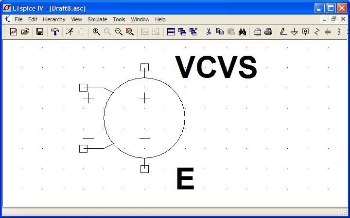 James Eastham: Modeling a VCVS in LTSpice