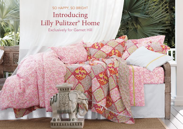 Lilly Pulitzer Home Collection