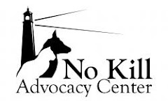 We Support No Kill Advocacy Center