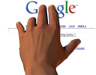 Google, google magic, google trick, google magic reveal
