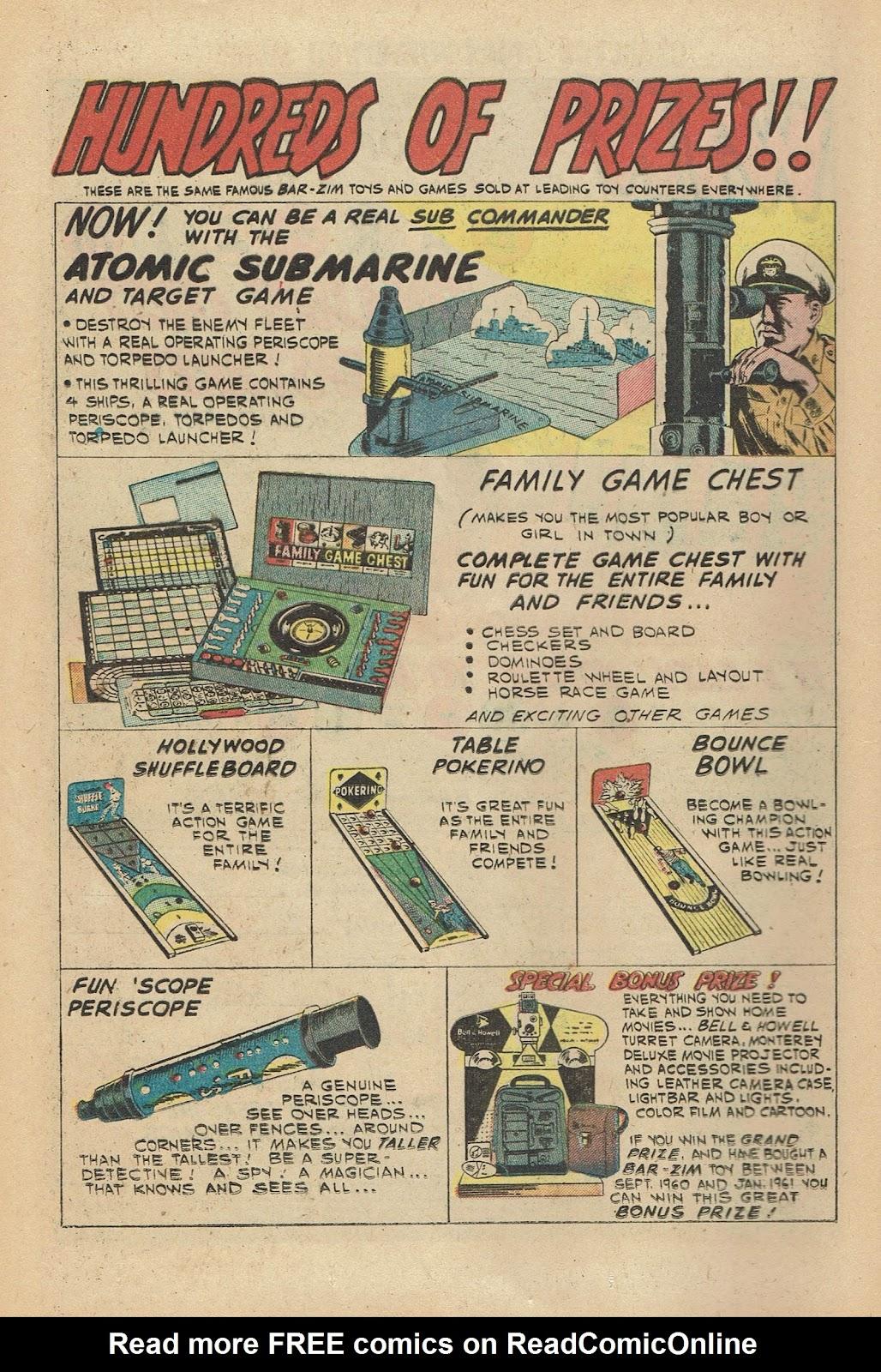Read online Fightin' Navy comic -  Issue #96 - 12