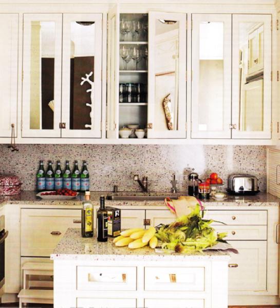 Kitchen Cabinet Decoration: Whitehaven: Off White Kitchens