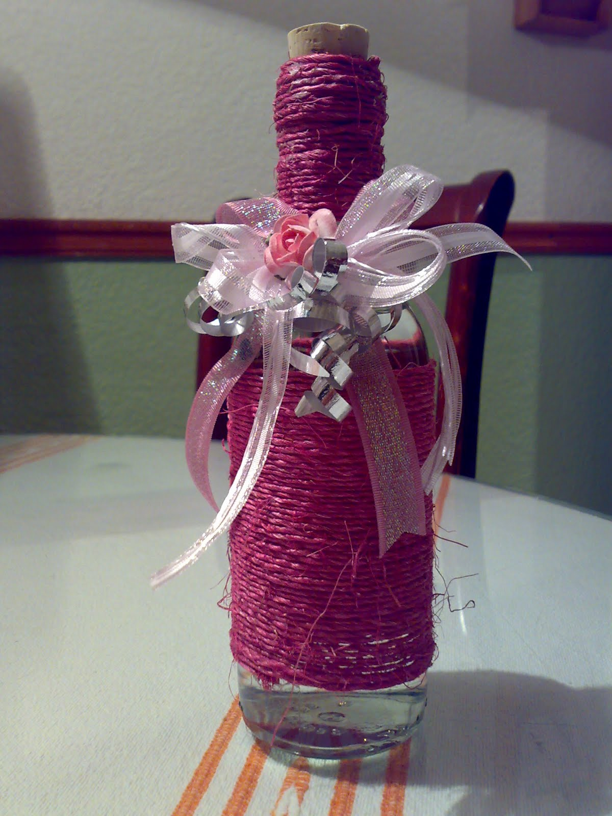 Botellas Decoradas Para 15 Botellas De Brindis Decoradas Para Quince Anos Copas Y
