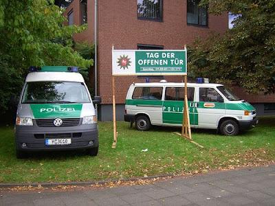 über polizei beschweren