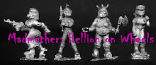 Madmother: Hellion On Wheels