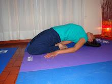 solo yoga el origen de hanuman
