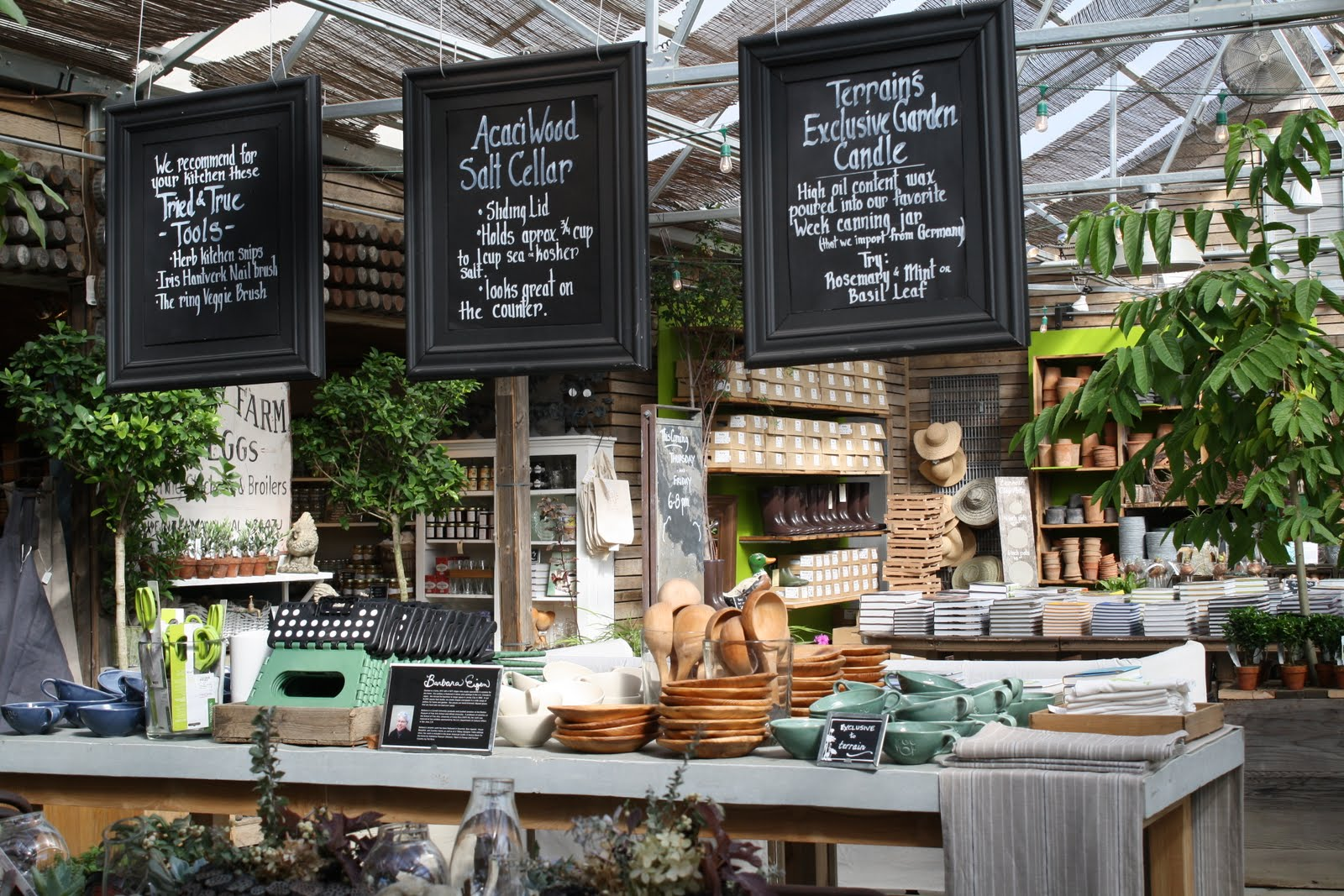 Home Garden Decor Store