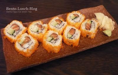 bento lunch blog naniwa sushi more mit tempura udon d sseldorf teil12. Black Bedroom Furniture Sets. Home Design Ideas