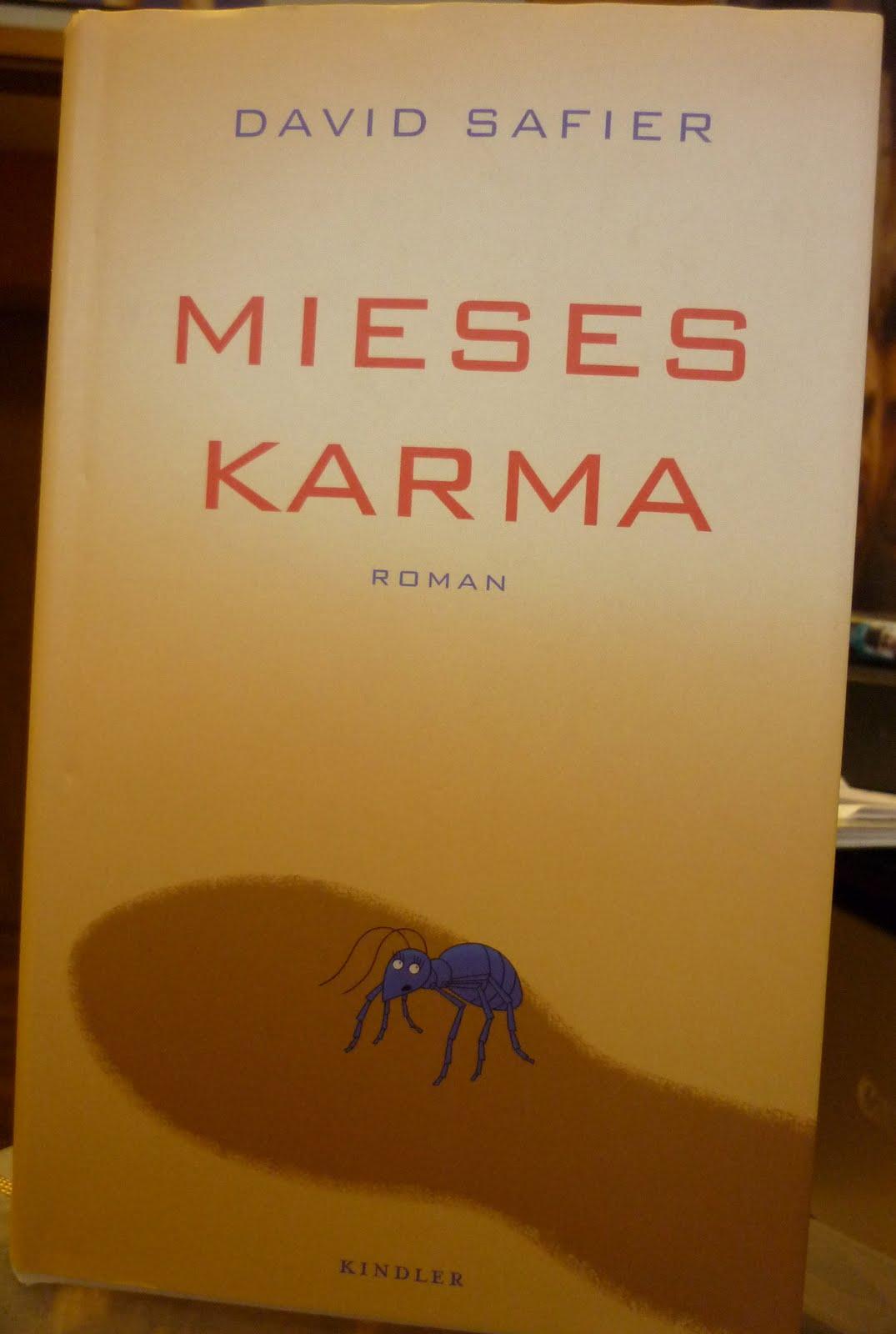 Miese Karma