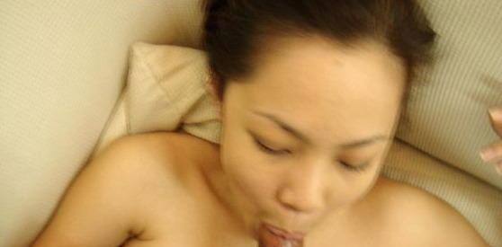 Hot milf nude selfie