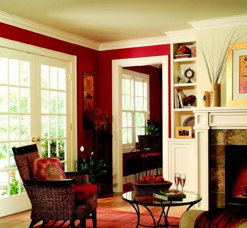 Lynn Morris Interiors Tips For Making Low Ceilings Look
