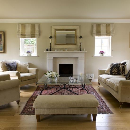 Lynn Morris Interiors : Furniture Arranging 101