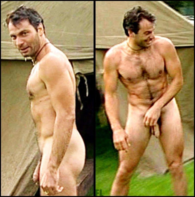 Famous Sportsmen Nude 67