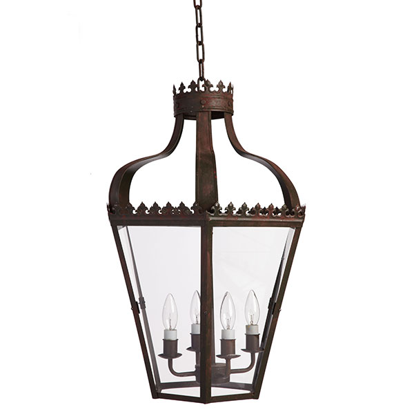 Pottery Barn Carriage Lamp: Skoots And Cuddles: Kitchen Light