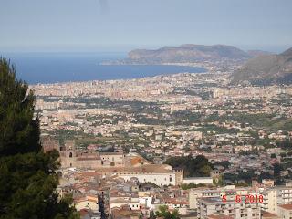 Sicilia La Terra Del Sole Palermo La Città In Cui Vivo