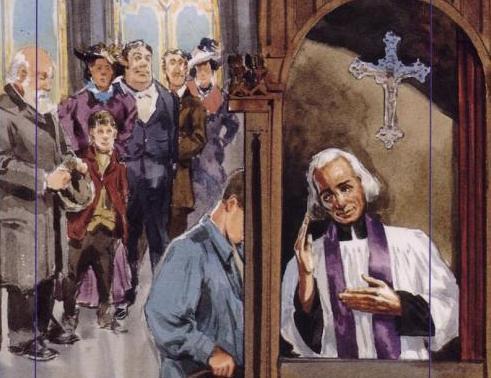 how to become a saint catholic answers