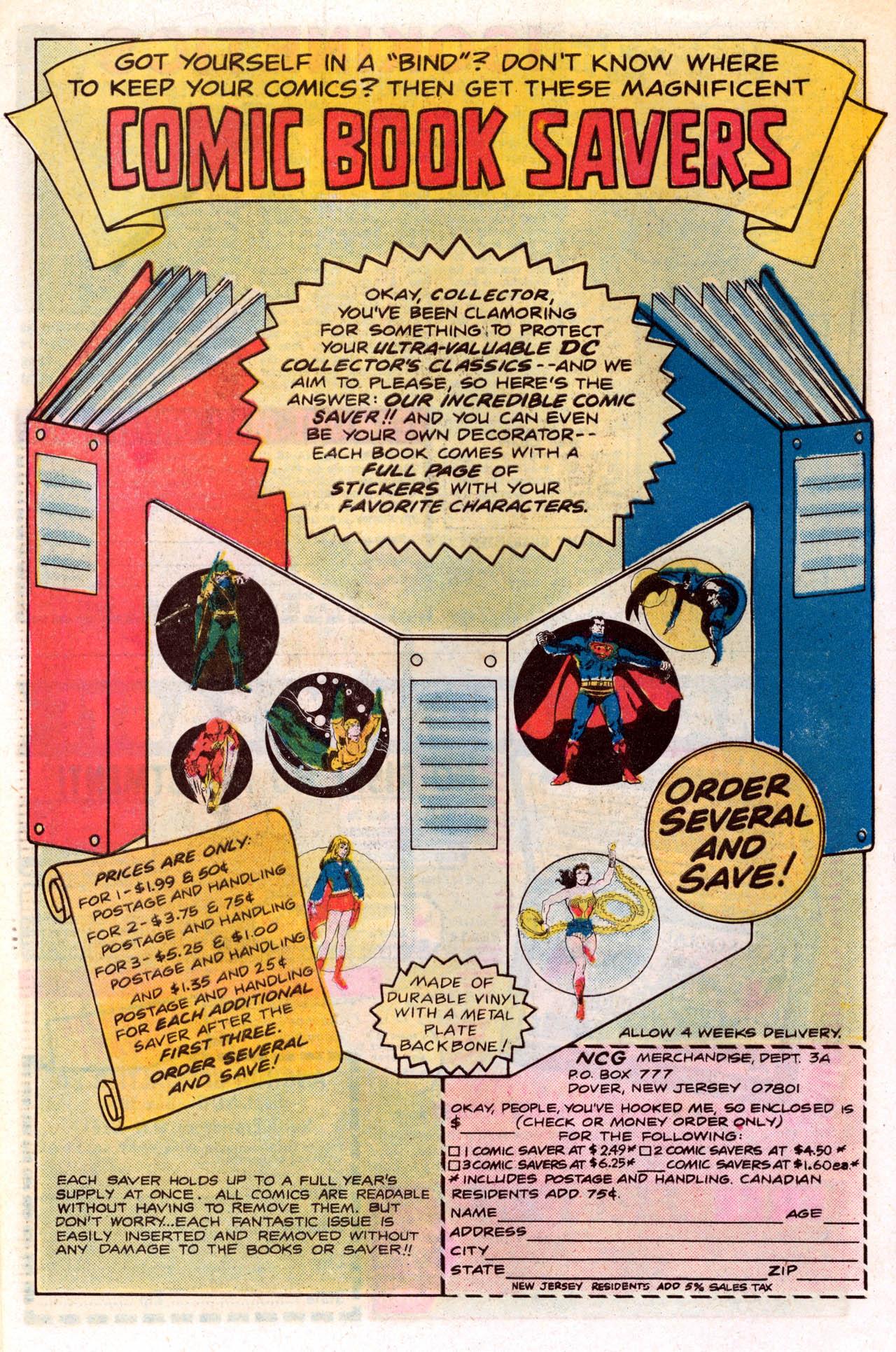 Read online Secret Society of Super-Villains comic -  Issue #2 - 18