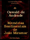 Memórias Sentimentais de João Miramar | Oswald de Andrade