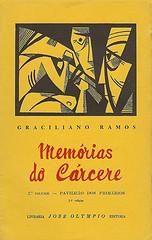 Memórias do Cárcere | Graciliano Ramos